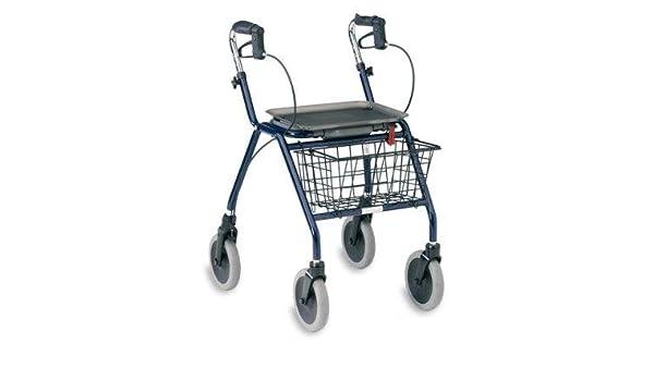 Invacare andador con ruedas dolomite Legacy 600: Amazon.es ...