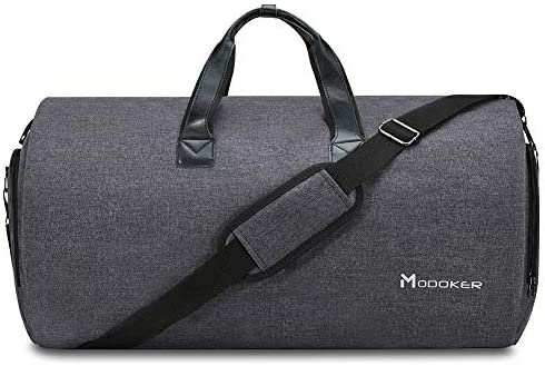 Convertible Garment Bag Shoulder Modoker product image