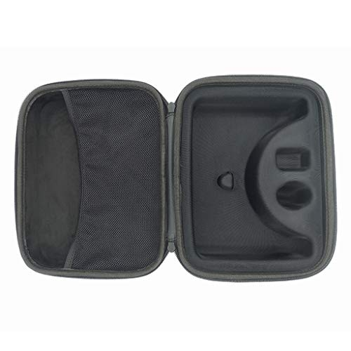 MagiDeal Virtual Reality Eyewear 3D Glasses Hard Carry Case Bags Xiaomi VR Gray by Unknown (Image #8)