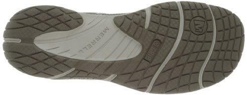 018465633169 - Merrell Women's Encore Breeze 3 Slip-On Shoe,Aluminum,9.5 M US carousel main 2