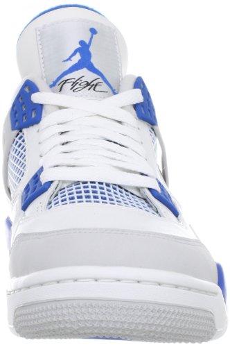 Nike Air Jordan 4 Retro 2012 Vrijkomen - 308497-105 -