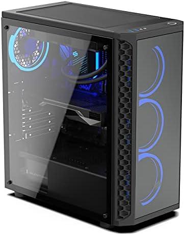 Sedatech PC Gaming Advanced Watercooling
