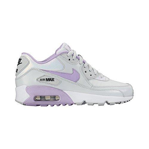 54026e3398 Search results. gs urban. Nike Kid's Air Max 90 SE LTR GS, Pure Platinum / Urban  Lilac ...