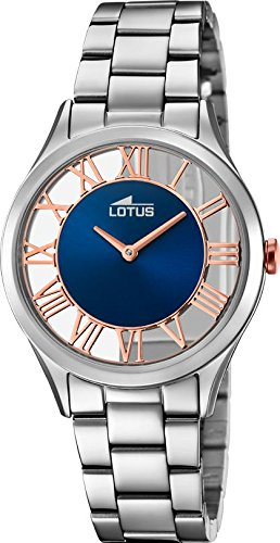 Lotus Trendy 18395/6 Wristwatch for women Design Highlight