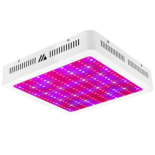 1500W LED Grow Light by Morsen