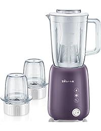 Purchase 081 multi-function cooking machine meat grinder household food supplement milk juice mixer saleoff