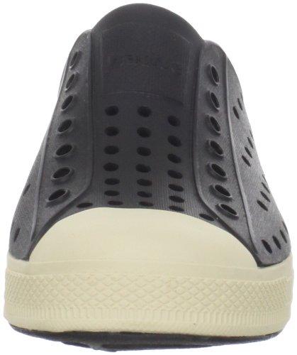 Native Unisex Jefferson Mode Sneaker Jiffy Schwarz