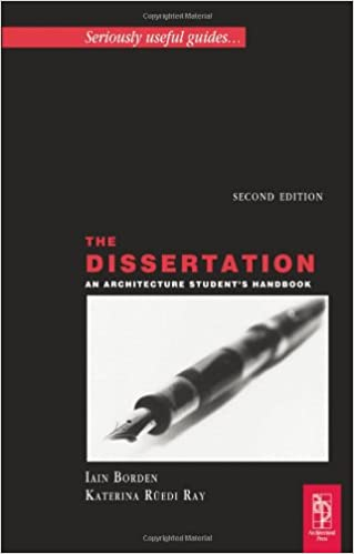 Dissertation on students