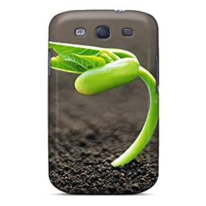 Hard Plastic Galaxy S3 Case Back Cover,hot Growth Iphone Wallpaper Case At Perfect Diy