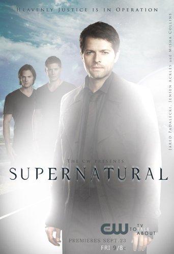 Supernatural Poster #01