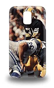 High Quality Durable Protection 3D PC Case For Galaxy S5 NFL Green Bay Packers Bart Starr #15 ( Custom Picture iPhone 6, iPhone 6 PLUS, iPhone 5, iPhone 5S, iPhone 5C, iPhone 4, iPhone 4S,Galaxy S6,Galaxy S5,Galaxy S4,Galaxy S3,Note 3,iPad Mini-Mini 2,iPad Air )