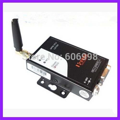 SYEX GPRS DTU Wireless Serial Port Data Transmission Module Support GPRS And Short Message Transmission Ultra Small Size by SYEX
