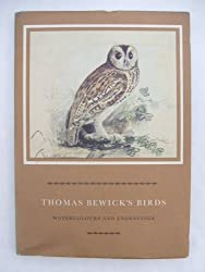 Thomas Bewick's Birds - Watercolours and Engravings