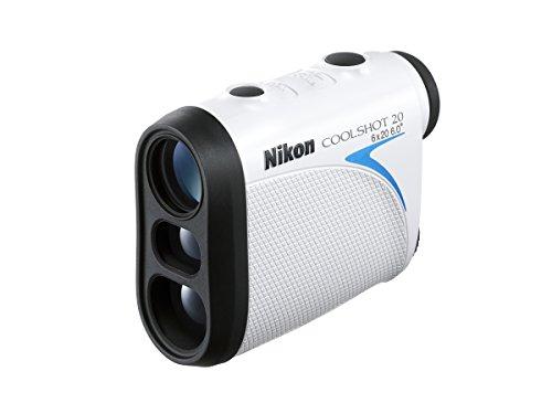 Nikon Coolshot 20 Laser Laser Rangefinder by COOLSHOT