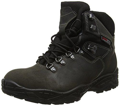 Cofra Mountain O2 Wr SRC Fo Paire de Chaussures de sécurité Taille 41 Noir
