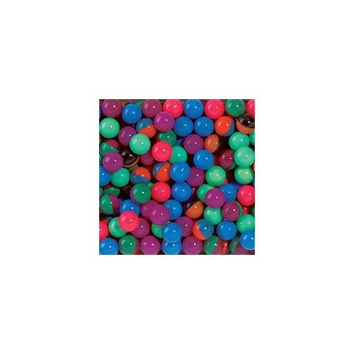 100 .50c Blowgun or Slingshot Paintballs By Venom Blowguns (Paintball Sling)