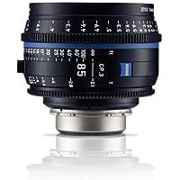 Zeiss 85mm T2.1 CP.3 XD Compact Prime Cine Lens (Feet) PL Bayonet Mount