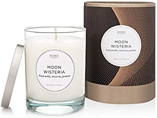 product image for KOBO Moon Wisteria Candle