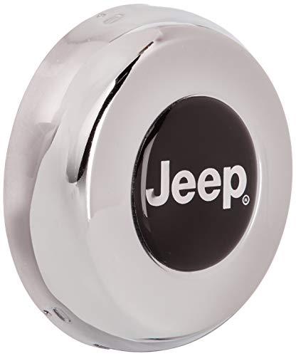 (Grant 5695 Chrome Button-Jeep)