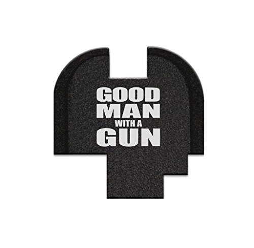 BASTION Rear Slide Cover Plate For Springfield XDS 9mm .4...