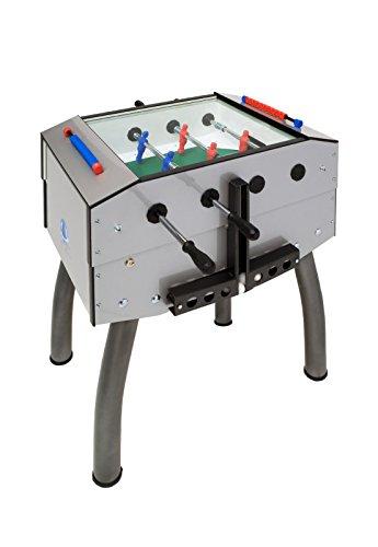 Tischkicker Tischfussball Kickertisch Micro FAS Tisch Spiel Spiele Kinder Art.Gc96