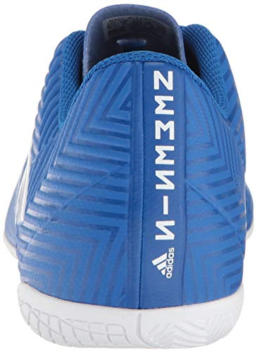 Indoor Nemeziz Soccer Shoe Football 18 Men's Football Blue 4 Tango Blue adidas White 6wBqZX
