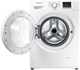 Samsung WF70F5E0N2W Independiente Carga frontal 7kg 1200RPM A++ ...