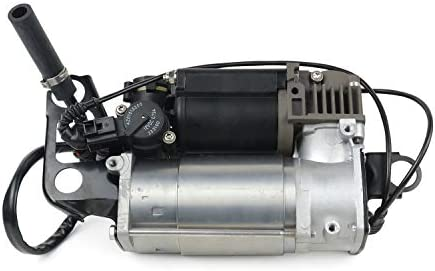 Nsgmxt Luftfederung Kompressor Pumpe Q7 4l Touareg 2002 2010 7la 7l6 7l7 4l0698007a 4l0698007b Auto