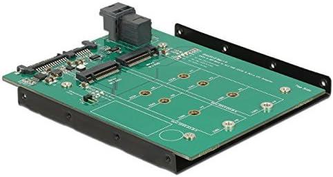 Delock 3 5 Konverter Sata 22 Pin Elektronik