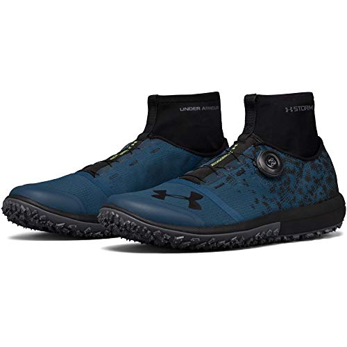 De Rhino Black Gray Tierra Ink Para Correr True Ascent Tire Armour Mid Speed Under Ss17 Zapatilla wYqO4OZ