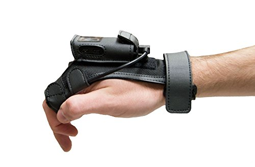 KOAMTAC KDC200 Finger Trigger Glove Right - Small by KOAMTAC