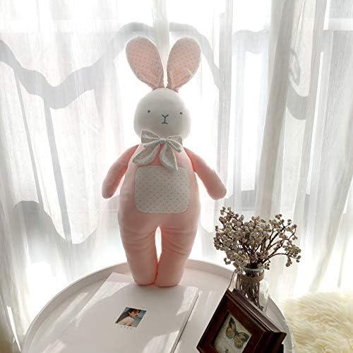 suxiaopei Algodón Conejito Oso niño Confort muñeco de Peluche ...