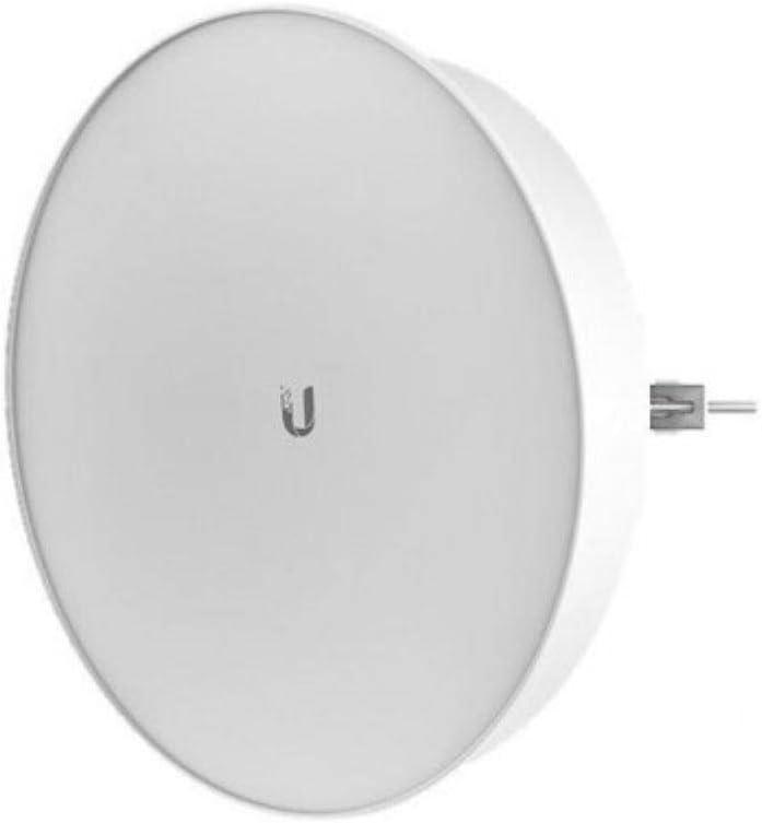 Ubiquiti PowerBeam AC ISO 5GHz 25dBi 400mm PBE-5AC-400-ISO RF Isolated