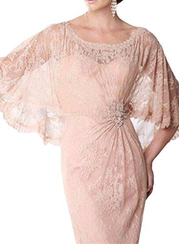 Madre Vestito Di Pizzo Nozze Di Scialle Avril Di Abito Giallo Dalla Ospiti Con Sposa Abito Glamour Efzxqd