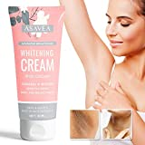 AsaVea Brightening Cream-Underarm Lightening