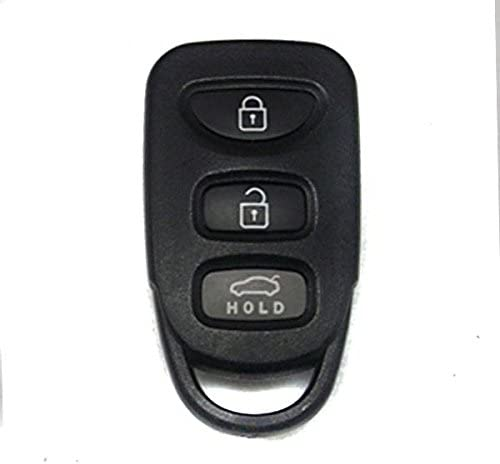 Kia 95430-2F200 Remote Control Transmitter for Keyless Entry and Alarm System