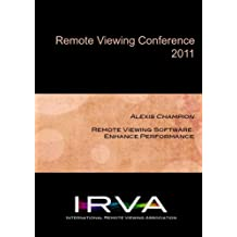 Alexis Champion - Remote Viewing Software: Enhance Performance