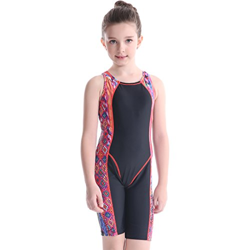 SherryDC Athletic Competitive Swimsuit Swimwear product image