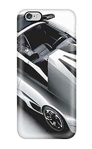 Tpu Shockproof/dirt-proof Lamborghini Lp640 Wallpaper Cover Case For Iphone(6 Plus)
