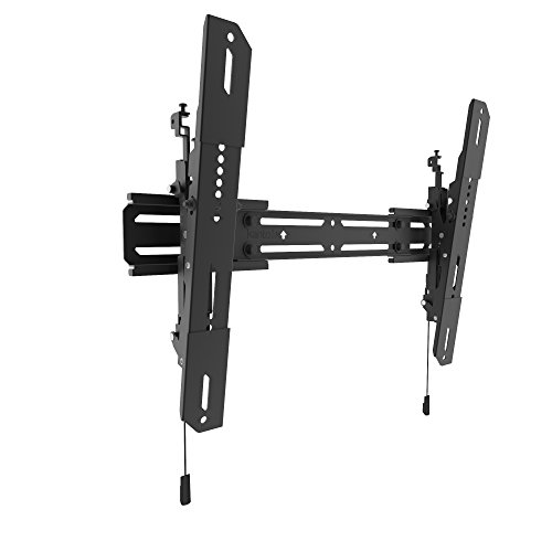 Kanto PT250 Tilting Mount for 19-inch to 70-inch TVs ()