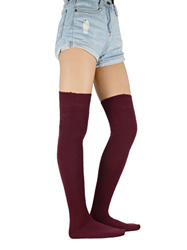 Zando Over knee Assorted Thermal Stocking product image