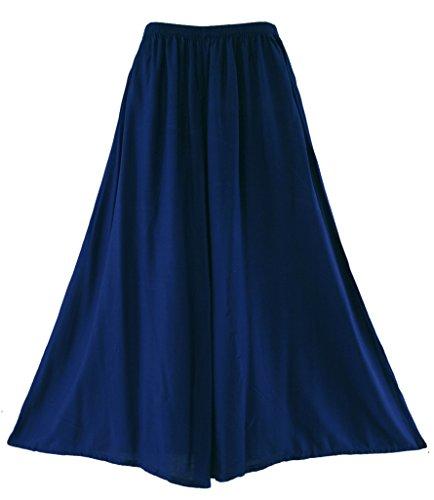 Beautybatik Beautybatik Bleu nbsp;– nbsp;– Femme nbsp;pantalon 55xpqBrvw