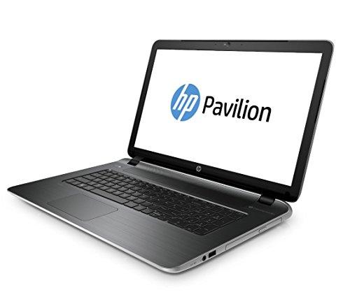 HP Pavillion 17