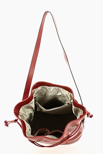Hexagona Donna Donna Carmine Hexagona Attraversato Bag Bag Attraversato Carmine ZZwrXdxq