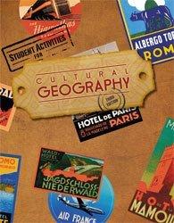 (Student Activities for Cultural Geography)