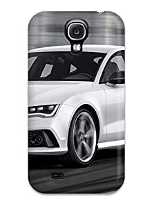 Alex D. Ulrich's Shop Christmas Gifts 9839020K55696040 Galaxy S4 Well-designed Hard Case Cover Audi Rs7 6 Protector