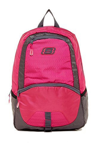 Skechers Overdrive Backpack Pink (Backpack Sketcher)