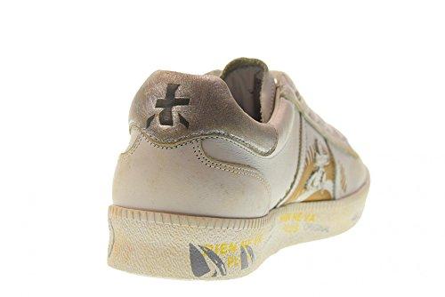 Femme PREMIATA Chaussures Andy D Basses 3082 Baskets 5vgaqg
