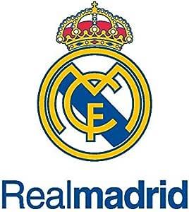 Grupo Erik Editores Postal Real Madrid Escudo: Amazon.es: Oficina ...