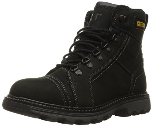 Shoe and Men's Caterpillar Industrial 6